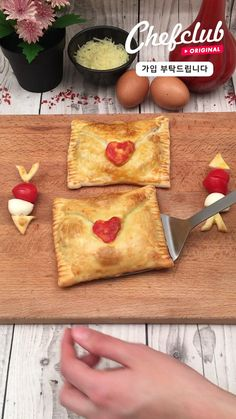 Crossant Recipes, Easy Healthy Recipes, Easy Meals, Yummy Snacks, Yummy Food, Beef Recipes, Cooking Recipes, Romantic Dinner Recipes, Savoury Baking