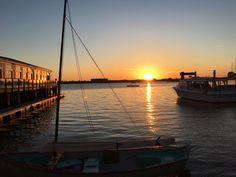 #Sunset #Newport (RI)