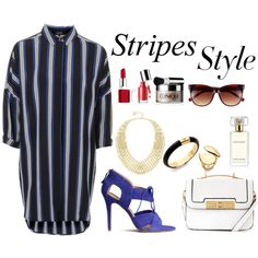 4 Nautical Looks For Less | Style Accents