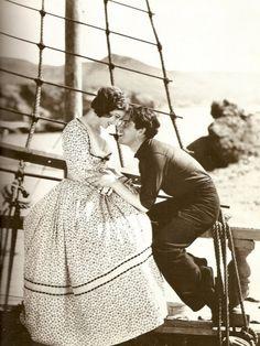 Joan Crawford & Ramon Navarro