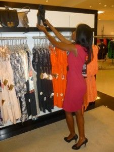 If you are a young professional or graduating college senior, one of the biggest expenses that you face is creating your career wardrobe. I know firsthand what it's like upgrading your wardrobe fro...