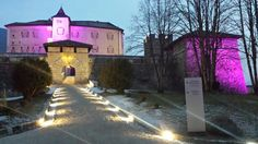 Castello di Thun
