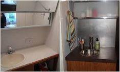 Resultado de imagen para camper bath design ideas
