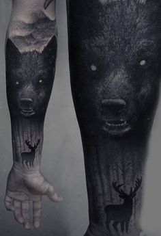 Tattoo by Grindesign