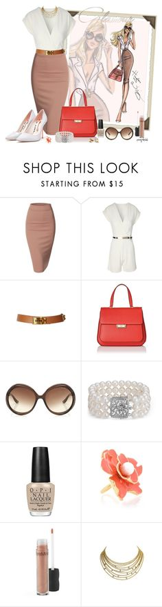 """""""Hayden Williams Draws a Plunging Neckline"""" by exxpress ❤ liked on Polyvore featuring Doublju, Jane Norman, Hermès, L.K.Bennett, Jimmy Choo, Blue Nile, OPI, Kenneth Jay Lane, C. Wonder and Bare Escentuals"""