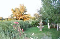meadowlark inn #solvang #garden #relax #vacation