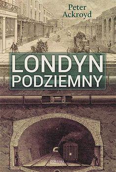 Przyjęcia w londyńskich kanałach, pomysł pobudowania metra, Londyn w czasie nalotów w okresie wojny, nieprawdopodobny wręcz plan wydrążenia tunelu podziemnego pod Tamizą, gabinet wojenny pod Whitehall. A to jedynie kilka przykładów z bogatej w ciekawostki opowieści Autora.  Zapraszam: http://dune-fairytales.blogspot.com/2015/03/londyn-podziemny-peter-ackroyd.html