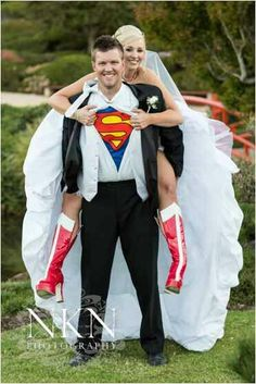 Comic Book / Superhero Fashion