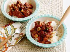 Microwave Ropa Vieja Recipe : Food Network Kitchen : Food Network