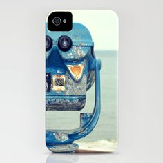Way Out There  iPhone Case by RDelean - $35.00
