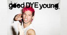 Hayley Williams Launches Hair Dye Line, goodDYEyoung - Kerrang!