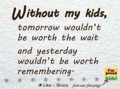 life, famili, children, true, inspir, son, kids, quot, thing