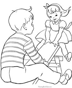 These free, printable kids coloring sheets and pictures are fun for children. Free Kids Coloring page to Print Free Kids Coloring Pages, Coloring Pictures For Kids, Spring Coloring Pages, Preschool Coloring Pages, Animal Coloring Pages, Coloring Pages To Print, Free Printable Coloring Pages, Coloring Book Pages, Coloring For Kids