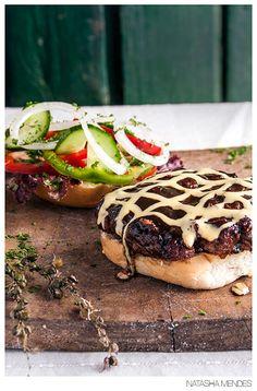 Portfolio showcasing my recent food photography Salmon Burgers, Food Photography, Behance, Ethnic Recipes, Behavior, Salmon Patties