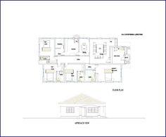 5 bedroom bungalow plans in nigeria 4 bedroom bungalow house plans and 4 bedroom bungalow house plans in 5 bedroom bungalow house plans nigeria