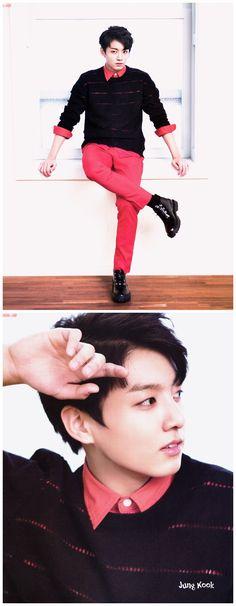 JungKook ♥ BTS~10+star
