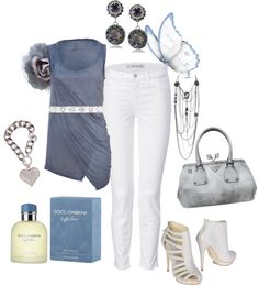 """""""Untitled #109"""" by colleenscdmr on Polyvore"""
