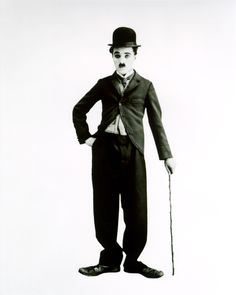 Sir Charles Spencer Chaplin (1889-1977)