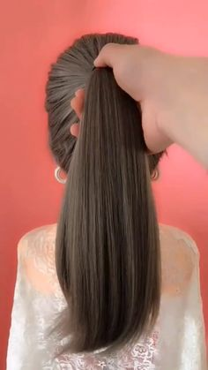 🌟Access all the Hairstyles: - Hairstyles for wedding guests - Beautiful hairstyles for school - Easy Hair Style for Long Hair - Party Hairstyles - Hairstyles tutorials for girls - Hairstyles tutorials compilation - Hairstyles for short hair - Beautiful K Easy Hairstyles For Long Hair, Braids For Long Hair, Beautiful Hairstyles, Simple Hairstyle For Party, Hair For Party, Easy Hair Braids, Back To School Hairstyles Easy, Hairstyles For Long Hair Wedding, Simple Hairstyles For Long Hair