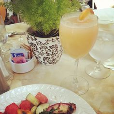 57. Eat at Café Madeleine at the Piper Palm House in Tower Grove Park. - 101 Things Every St. Louisan Must Do by St. Louis Magazine