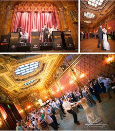 Engineer's Club Federal Hill Wedding Artful Weddings019