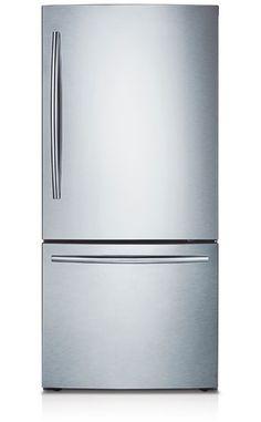 Refrigerador Samsung French Door 556L - Inox