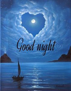"Good Night Quotes and Good Night Images Good night blessings ""Good night, good night! Parting is such sweet sorrow, that I shall say good night till it is tomorrow."" Amazing Good Night Love Quotes & Sayings Photos Of Good Night, Good Night Love Quotes, Beautiful Good Night Images, Good Night Images Hd, Good Night Prayer, Good Night Blessings, Good Night Gif, Good Night Messages, Night Pictures"