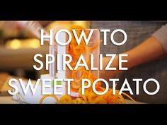 Sweet Potato Pasta With Chicken Sausage And Corn | Inspiralized