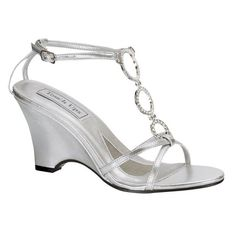 silver bridesmaid shoes | ... wedding boots elegant wedding wedges silver wedge bridal shoes silver