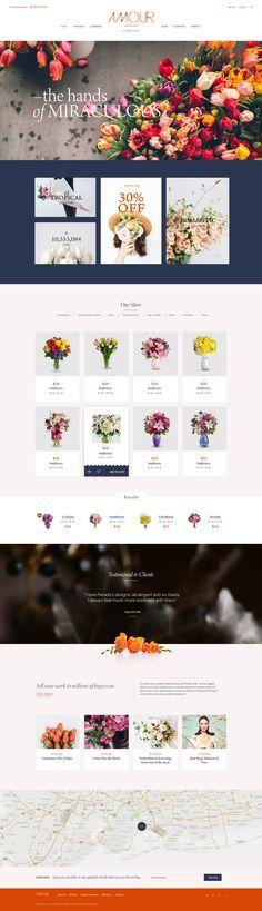 2 flower store