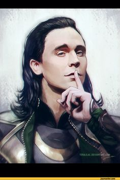 art,beautiful pictures,Loki,teralilac