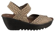 Bernie Mev Fame Women's Sandal >> Can't believe it's available, see it now : Strappy sandals