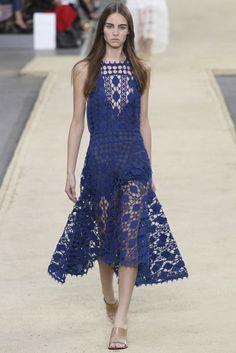 Chloe Spring/Summer 2014 Ready-To-Wear   British Vogue