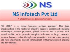 NS+Infotech+Pvt+Ltd+-+A+Global+Business+Services+Company
