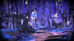 Fantasy Faire 2018 - The Willows of Nienna - I Tobias, Fantasy, Painting, Art, Art Background, Painting Art, Kunst, Paintings, Fantasy Books