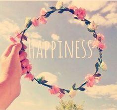 Happines :3