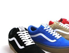 "f0be87de295c Odd Future Pack aka ""Golf Wang"" Old Skool Pro ""S"""