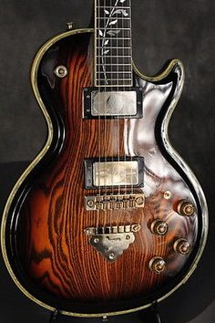 1978 Ibanez Randy Scruggs Professional Model 2671 in Antique Violin