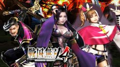 Samurai Warriors 4 Ps3 Cfw 3.55 Eboot Fix Pkg