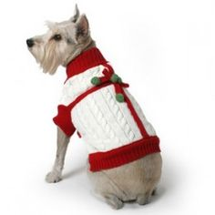 http://hubpages.com/animals/christmas-sweaters-and-hoodies-for-dogs