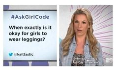 10 Helpful Tips From MTV's Girl Code | Her Campus