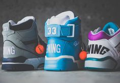 Ewing Athletics Releases For August 2014 - SneakerNews.com