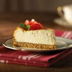 New York Cheesecake | Keebler®