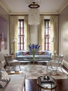 blair harris interior design