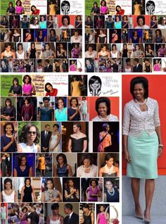 #HAPPYBIRTHDAY 🎉 #FIRSTLADY OF THE UNITED STATES 🇺🇸 Of AMERICA #MICHELLEOBAMA #GirlsWearPearls #LAST #BIRTHDAY AT THE #WHITEHOUSE First Lady Michelle Obama Will Officially Leave The White House January 20, 2017 Just (3) Three Days After Her #53rd #Birthday Let's #Celebrate the #BIRTHDAY of our Beautiful First Lady, Michelle Obama, by wearing #PEARLS on #January17th Doesn't matter if you are in a suit, jeans, etc. Wear your pearls on this day. Spread the word. #FirstLady Michelle Obama Fashion, Michelle And Barack Obama, Beautiful One, Beautiful Family, Malia And Sasha, American First Ladies, Beautiful Evening Gowns, Important People, 3 Three
