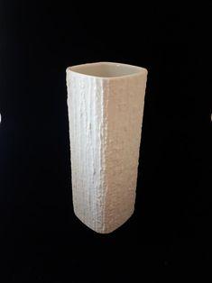 Art Thomas, More Than One, Op Art, I Shop, Porcelain, Vase, How To Make, Beautiful, Vintage