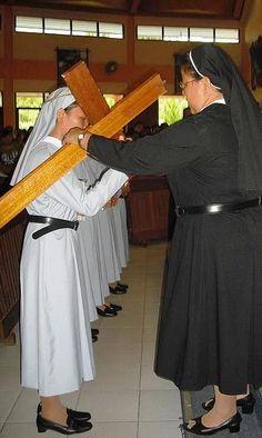 Pasjonistki St. Paul