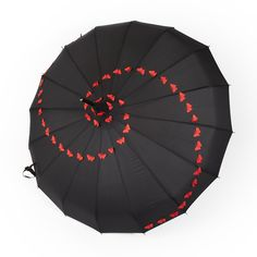 Butterfly Dream umbrella by Love Umbrellas - More colours available - £29.95  http://www.loveumbrellas.co.uk/index.php?route=product/product=59_id=53