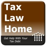 Tax Law. TaxLawHome.com is a website solely focused on tax law with educational tools for consumers seeking information and legal representation.