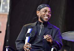 Kendrick Lamar Talks Entrepreneurship Creative Process & More At Forbes Under 30 Summit
